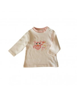 ORGANİK SHIRT ROSE